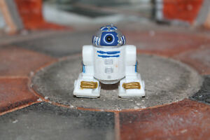 R2-D2 galctic Heroes Star Wars clone wars