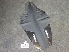 Kawasaki KXF250 KXF450 2006-2008 Enjoy MFG antiscivolo nero coprisedile KX2045