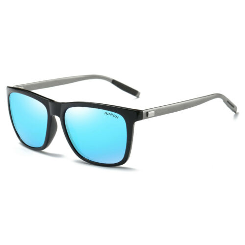 Men's Retro Aluminum APilot Polarized Sunglasses Vintage Eyewear Eye Glasses