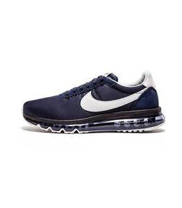 Nike Air Max LD Zero 410 Obsidian Blanc 848624 410 Zero Hiroshi Fujiwara SZ a27a92