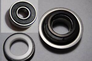 Kitchenaid Kenmore Whirlpool Dishwasher Pump Motor Repair Kit