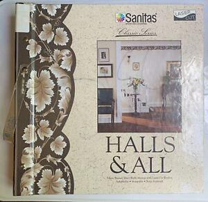 Wallpaper Sample Book Art Deco Sanitas