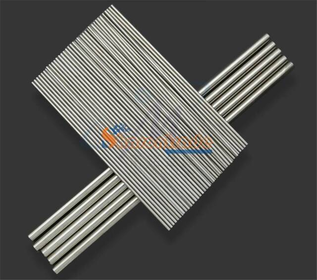 2x 304 Stainless Steel Capillary Tube OD 5mm x 3mm ID 250mm Length
