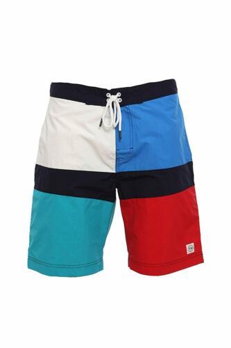 Große: M ORIGINAL Surf Shorts Swim Trunk Tommy Hilfiger Herren Badeshorts
