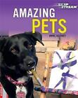 Amazing Pets: Level 2 by Anne Rooney (Hardback, 2014)