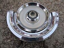 FUEL DOOR 1964 1965 1966 1967 1968 1969?Chrysler Imperial 64 65 66 Chrome  NICE
