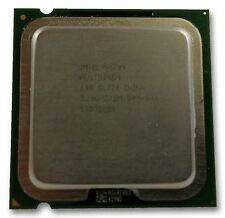 SL7Z8 Intel Pentium 4 Socket 775 Processor 3.2GHz Dell Optiplex GX620 CPU