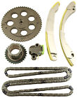 Engine Timing Chain Kit Front Cloyes Gear & Product 9-0195S