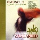 Zaghareed by El-Funoun (CD, Feb-1999, Sounds True)