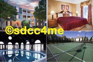 Wyndham-Kingsgate-Resort-2BR-October-19-23-Williamsburg-Virginia-Busch-Gardens