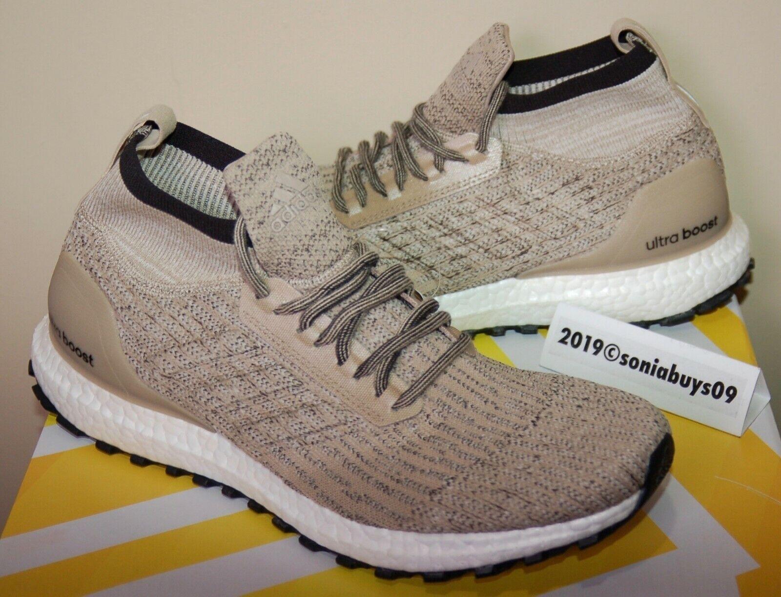 reputable site 9f29a 7a3ec Adidas Men s Ultra Boost Terrain LTD shoes, CG3001, Khaki, Size 9.5 Running  All ofdyhc9008-Men