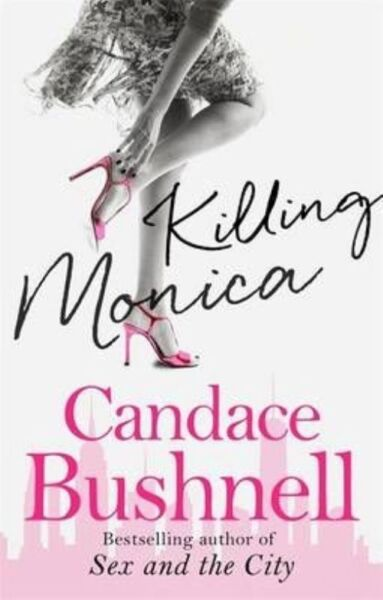The download bushnell and sex ebook city candace free
