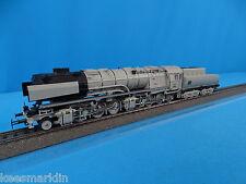 Marklin 3302 DRG Locomotive with tender Borsig Br 53 GREY-BLACK
