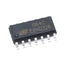 10pcs Original TL062CDT SOIC-8 Chip Dual JFET Input Operational Amplifier