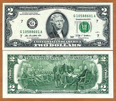 USA 1 DOLLARS UNITED STATES 2009 CHICAGO,IL G P 529 UNC