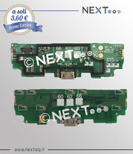 Flat flex nokia lumia 625 dock connettore ricarica usb microfono