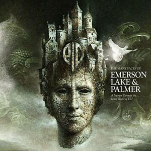 MANY-FACES-OF-EMERSON-LAKE-AND-PALMER-3CD-The-Nice-Atomic-Rooster-NEW