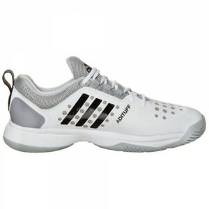 best service b195d 953fc Image is loading Adidas-Men-039-s-Barricade-Classic-Bounce-Tennis-