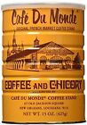 Cafe Du Monde Coffee and Chicory 15oz.