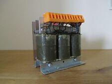 Trafo Transformator Wöhrle NG1 402406   3x400V sec 24 DC 6A KOST-EX  T9/58