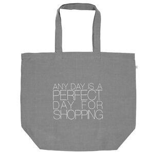compras perfecto Day es Bag para ir Shopper Any Tote Bag de XIwvxqYwa
