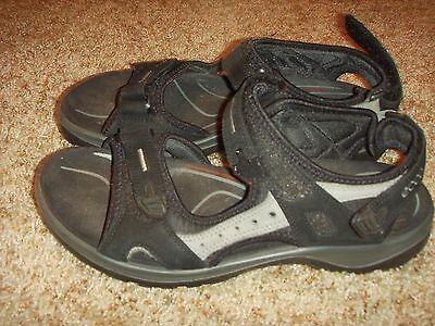 ECCO OFFROAD YUCATAN SANDAL WALKING COMFY SANDAL Womens Size 41 | eBay