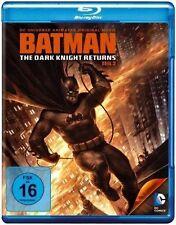 Blu-Ray Batman - The Dark Knight Returns Teil 2 Anime + NEU in Folie
