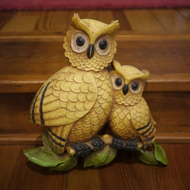 Owls collection on eBay!