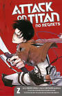 Attack On Titan: No Regrets 2 by Hajime Isayama (Paperback, 2014)