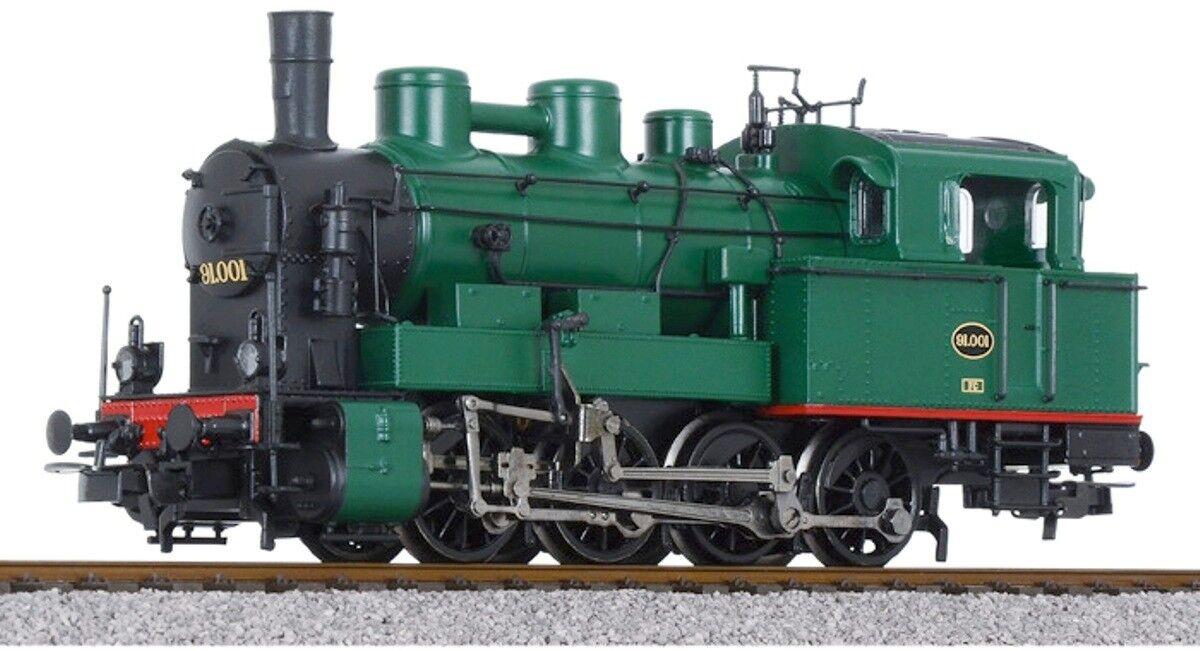alta calidad Hs Liliput l131351 tender locomotora locomotora locomotora ex-Badische x B SNCB epii D C  Mercancía de alta calidad y servicio conveniente y honesto.