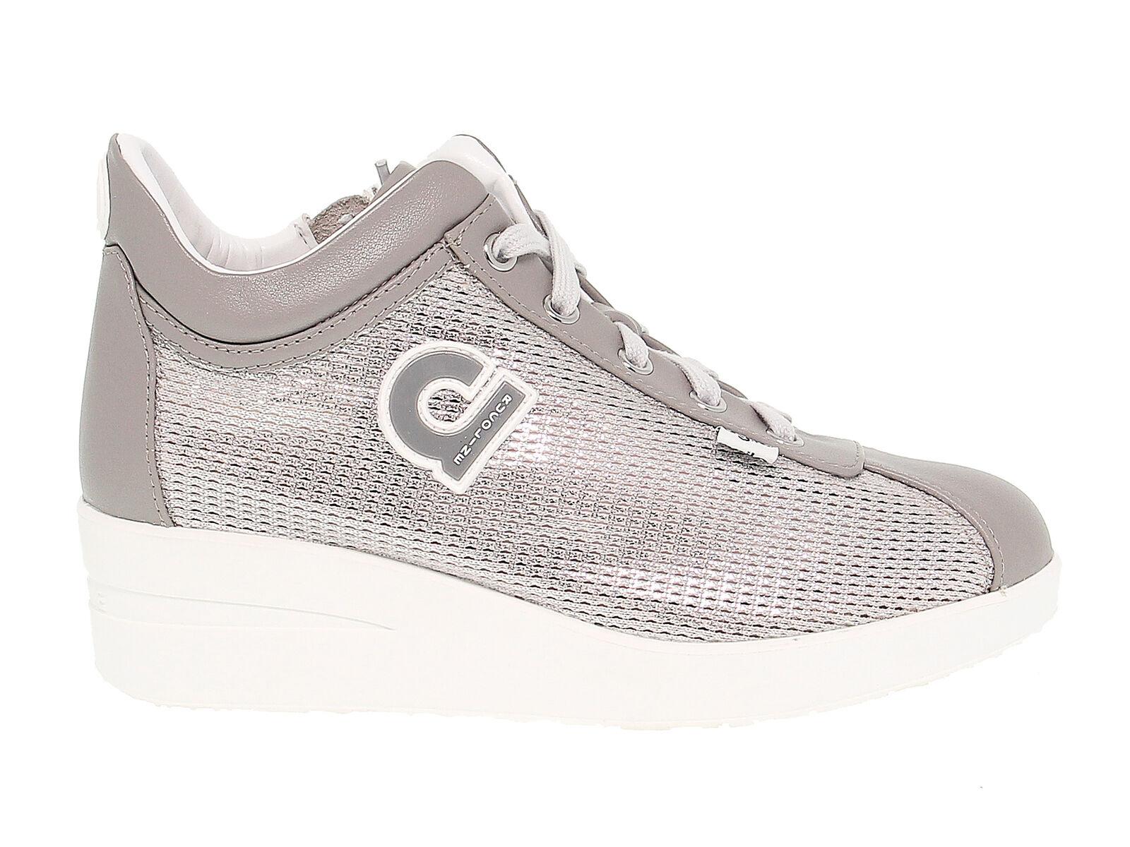 Turnschuhe RUCO LINE 226 AG in metallo micro - Schuhe Damen