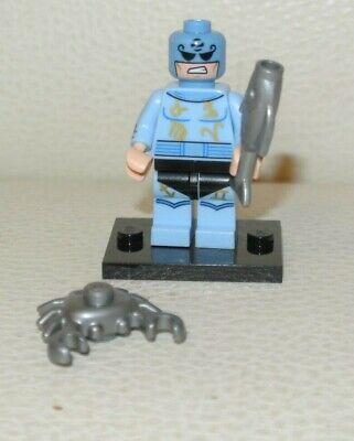 LEGO Batman Movie Series 1: Zodiac Master - Figurine Set ...