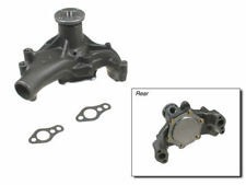 For 1977-1986 Chevrolet C30 Water Pump 47636FZ 1978 1979 1980 1981 1982 1983