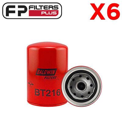 Massey Ferguson Mf1114 Filter Service Kit