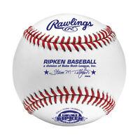 Rawlings® Cal Ripken League Baseballs - 1 Dozen on sale
