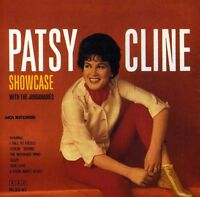 Patsy Cline - Showcase [new Cd] on Sale