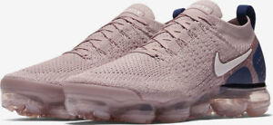484f0da28 NIKE AIR VAPORMAX FLYKNIT 2 DIFFUSED TAUPE PHANTOM  942842-201  US ...