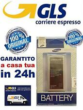 BATTERIA ORIGINALE SAMSUNG GALAXY S5 MINI SM-G800F EB-BG800BBE NUOVA IN BLISTER