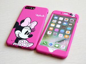 iphone 8 plus minnie mouse case