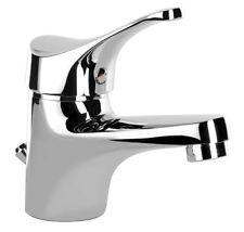 mitigeur de lavabo NF avec vidage et tirette, mousseur anticalc. réf Lav/NORMA