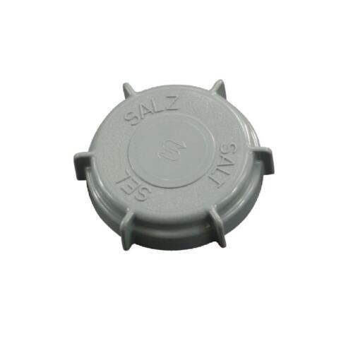 COPERCHIO CONTENITORE SALE LAVASTOVIGLIE Bauknecht Whirlpool Ignis Ikea 481246279903