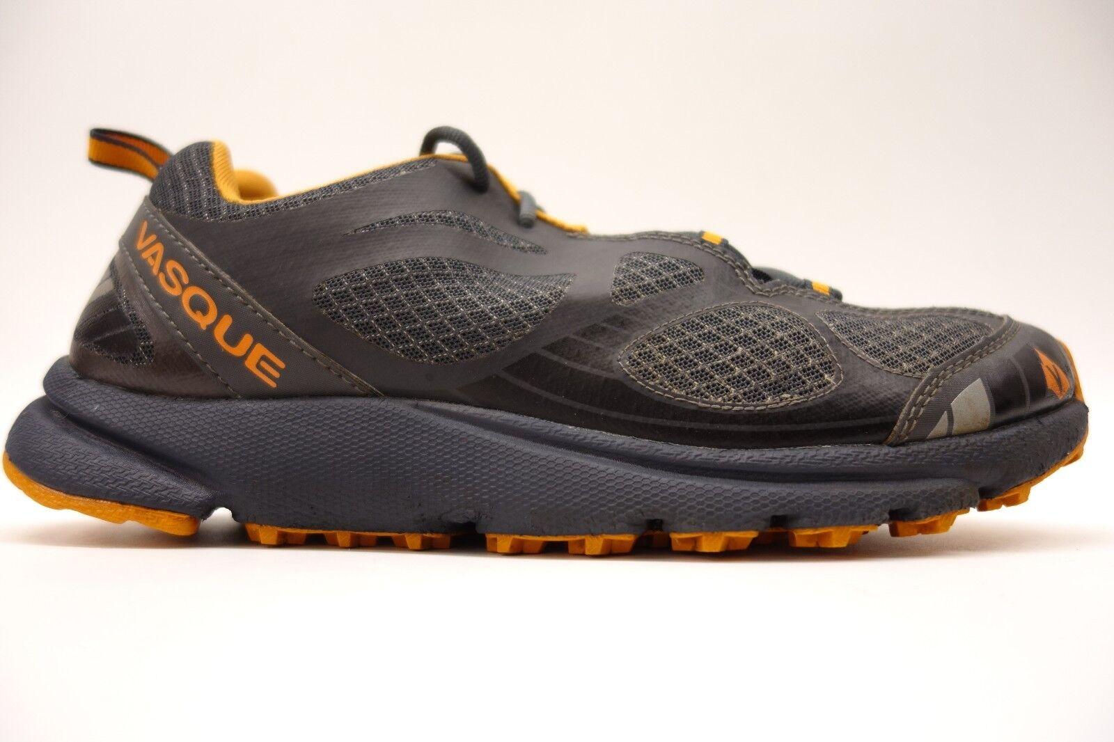 Vasque Uomo Uomo Uomo Constant Velocity Low Athletic Support Trail Hiking scarpe Dimensione 10 6913fa