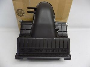 NEW OEM 2004-2008 FORD F150 AIR CLEANER ASSEMBLY AIR FILTER 5.4L 3V TRITON