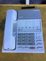 Panasonic KX-T7250 White Digital Phone