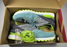 $69.99 Saucony Women Shadow Original gray light grey green S1108-605