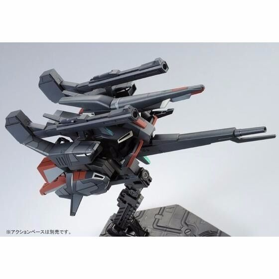 BANDAI HGUC 1 144 MSZ-008 ZII TRAVIS KIRKLAND COLOR Plastic Plastic Plastic Model Kit NEW Japan 17febc