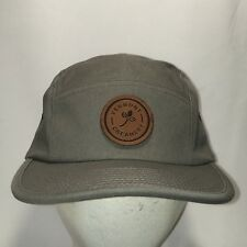 item 7 Vermont Creamery 5 Panel Hat Leather Patch Dad Cap Cool Food Hats  T115 J9135 -Vermont Creamery 5 Panel Hat Leather Patch Dad Cap Cool Food  Hats T115 ... 551574ea4936