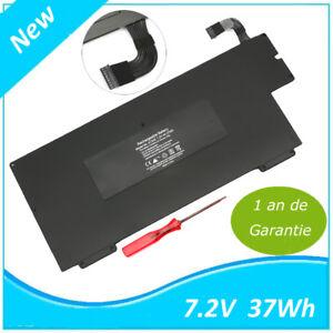 Batterie-Battery-pour-Apple-MacBook-Air-13-034-A1237-A1304-A1245-MC233-A-MC234X-A