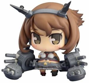 Pvc Medicchu Mutsu 4560308576370 Kantai Kancolle Figure Collection q4AjL35R
