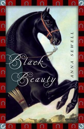 1 von 1 - Black Beauty von Anna Sewell